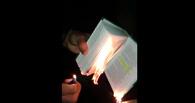 В Москве полиция разыскивает тех, кто сжег Коран