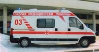 В Омской области под колесами иномарки погиб молодой мужчина