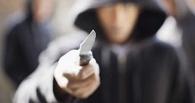 Пьяный омич с ножом вломился к соседу с требованием переписать на него квартиру