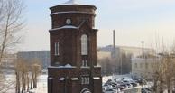 Столетнюю водонапорную башню «Омсктрансмаша» признали памятником культуры