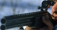 В Омской области браконьер застрелил двух косуль и бросил туши