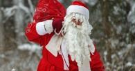 Недетский скандал: личные данные детей, писавших письма Деду Морозу, сливали в интернет