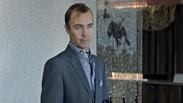 Леонид Овчинников, бизнесмен: