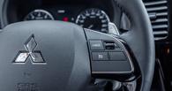 Крестоносец: рассекречена внешность нового Mitsubishi Pajero Sport