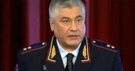 Министр внутренних дел Колокольцев приедет в Омск 16 января