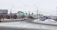 Реконструкция Юбилейного моста в Омске завершится не раньше 2018 года