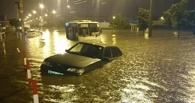 Тропический ливень затопил Краснодар: есть жертвы