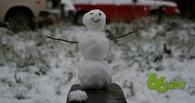 На Сахалине праздник снега отменили из-за снегопада