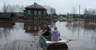 Из-за погодной аномалии спасатели Омской области начали готовиться к паводку досрочно