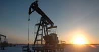 Цена на нефть рухнула ниже 28 долларов за баррель после снятия санкций с Ирана