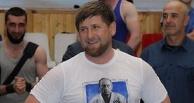 WBA вручила Рамзану Кадырову пояс за развитие бокса в мире
