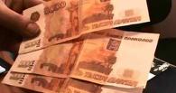 Омич покупал спиртное и продукты на деньги из «Банка приколов»