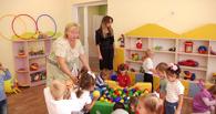 В Омске по новым технологиям соорудили пристройку к детскому саду