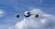Самолет из Омска в Новосибирск будет летать за федеральный счет