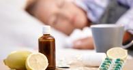 В Омск пришла вторая волна гриппа, которая опасна скоротечными осложнениями