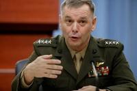 Генерала США подозревают в утечке секретных данных