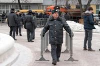 МВД предлагает разделить общественные места на четыре категории «опасности»