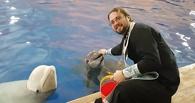 Омский священник: «Я дельфинов не крестил и не венчал»
