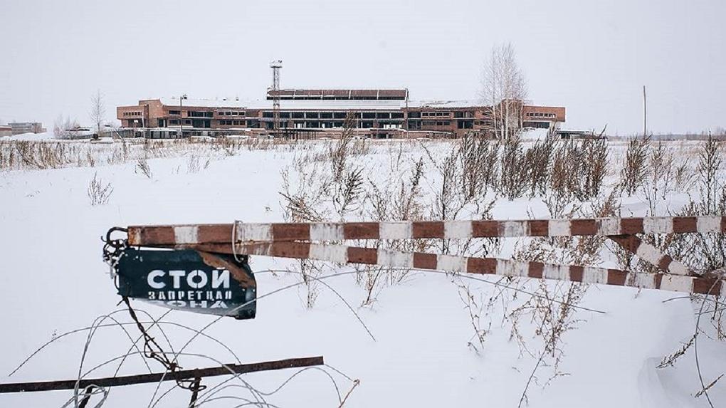 «Государство не должно само строить и эксплуатировать»: Бурков об аэропорте Омск-Федоровка