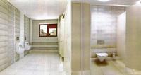 Мэрия Красноярска заказала туалет в стиле неоклассицизма