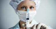 В Омской области от гриппа привито 15,8% от плана