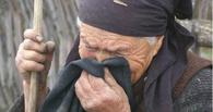 В Омской области 82-летней старушке не смогли найти жилье