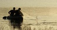 В Омской области поймали браконьеров на рыбалке