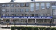 Замначальника Омской академии МВД Буряков возглавил вуз в Барнауле