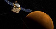 Спутник NASA разгадает тайну климата Марса