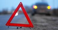 В Омской области из-за ДТП три ребенка попали в больницы