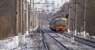 В Омской области сохранят пригородные электрички