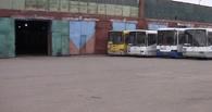 Полицейские вновь вышли на проверку пассажирских автобусов в Омске