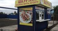 Парыгина предложила искоренить омскую «Шаурму» непомерными штрафами