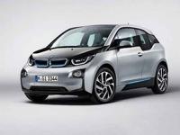 Электрокар от BMW рассекретили за несколько дней до премьеры