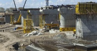 Красногорский гидроузел проверят на устойчивость к паводку