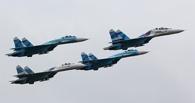 Началось: Россия нанесла первый авиаудар в Сирии