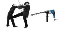 Житель Омской области убил брата стулом из-за дрели