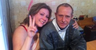В Омске пропал мужчина с татуировкой в виде скрипичного ключа