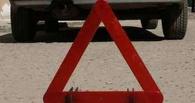 Под Омском 19-летняя автоледи устроила аварию: пострадал ребенок