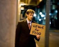 Еще семь миллионов европейцев остались без работы
