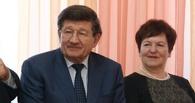 Двораковский и Горст назвали молодежь надеждой Омска