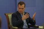 «Мы люди здравомыслящие»: Медведев заявил о возможной корректировке налогового маневра