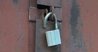 В Омской области парень обокрал гараж односельчанина