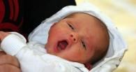 В Омске на Левом берегу в подъезде нашли семимесячного младенца