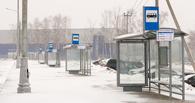 В Омске «умерли» три автобусных маршрута, на подходе еще два