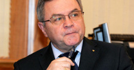 Президентом омского «Авангарда» станет Владимир Шалаев