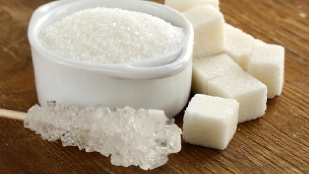 В Омске выросли цены на сахар