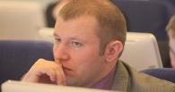 Максим Михайленко: Задержка с моим назначением произошла из-за соблюдения партийной дисциплины