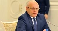 Назаров предложил губернаторам России поучаствовать в проекте «Народный герой», придуманном в Омске