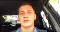 Общественник Валерий Зырянов продолжает ругаться с мэрией Омска из-за мусора на дорогах